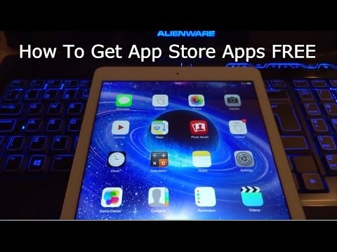 How To Get Paid App Store Apps FREE iOS 11 - 11.4 / 10 / 9 NO Jailbreak iPhone, iPad & iPod Touch