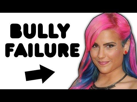 Bully Hunters [SJW] The HILARIOUS FAILURE of #BullyHunters