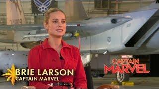 Download Marvel Studios' Captain Marvel | Marvel Firsts Video