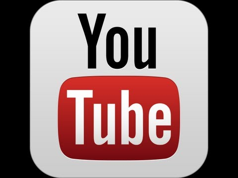 Youtube App Update for iOS