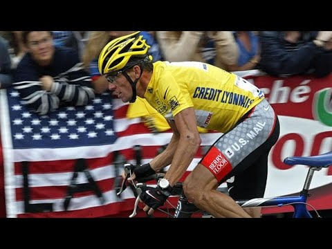 Lance Armstrong - Allow him in Cycling?