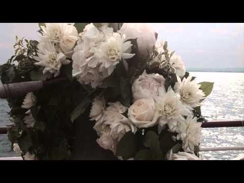 Ercole Moroni - Floristry Courses: Large scale Arrangements