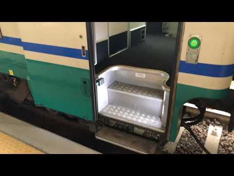 Steps Up Italian Train In Genoa Intercity Trains