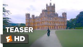 Downton Abbey Teaser Trailer #1 (2019)   Movieclips Trailers