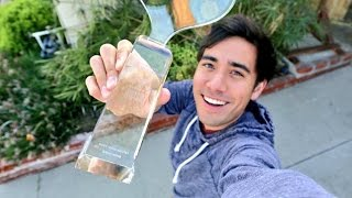 Magic Show of Zach King 2017 - Best magic Tricks Ever || FunnyVines