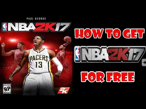 HOW TO GET NBA 2K17 FOR FREE ON PS4/PS3 XBOX1/XBOX360