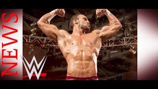 WWE CHRIS MASTERS WWE 2017 RETURN EXPOSED - WWE NEWS ON CHRIS MASTERS!