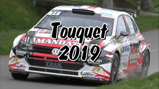 Rallye du Touquet 2019