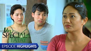 My Special Tatay: Boyet fights for his love for Aubrey   Episode 96