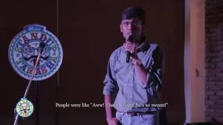 Yoga - Standup Comedy - Alexander Babu