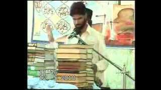 Sunni Molvi Nay Sunni Mazhab Chor Kr Mazhab e Haq Shia  ko Qabool kr Liye!! Must watch!!
