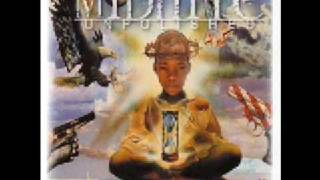 Midnite - The eyes are the lights