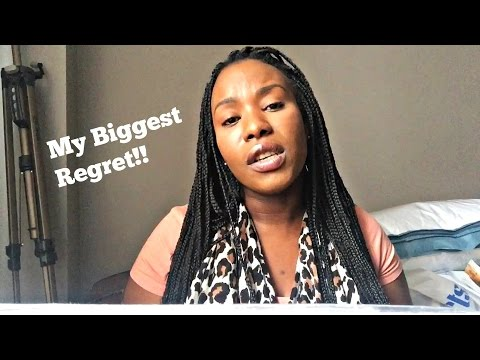 MY BIGGEST REGRET EVER!! |  I regret tying my tubes | BeautyByChick