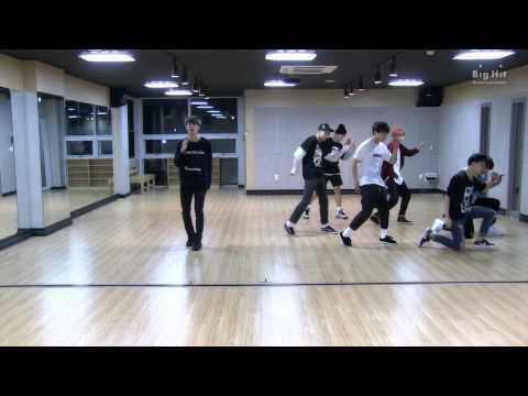 Dance practice bts just one day download