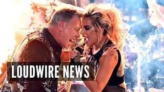Grammys Offer Apology to Metallica