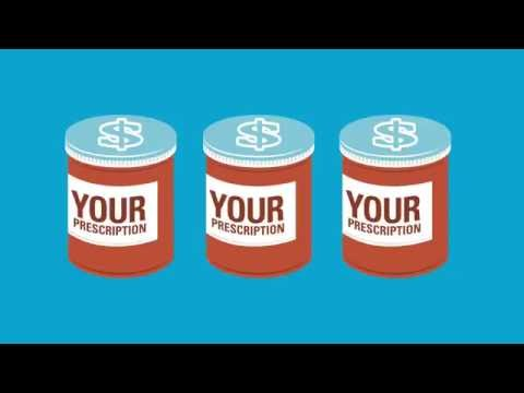 Save Money on Prescriptions with Rx Savings Solutions