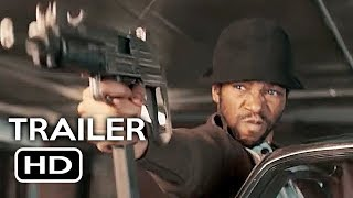 Yardie Official Trailer #1 (2018) Idris Elba Crime Drama Movie HD
