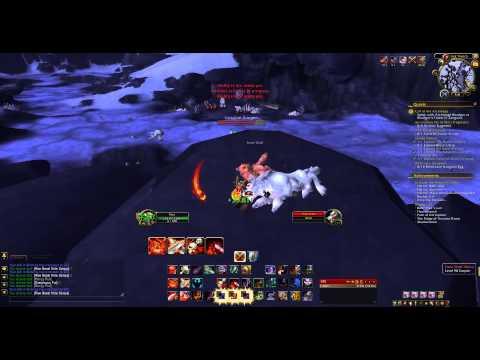 WoD 6.0. Gold farming spot / 3000g per hour / World of Warcraft