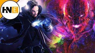 Doctor Strange 2 Director Confirmed & MORE