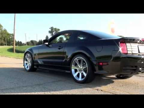 SALEEN MUSTANG FOR SALE