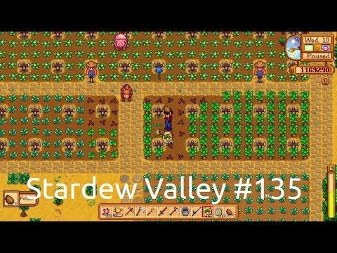 Stardew Valley #135: Mermaid's Pendant! - Let's Play [HD+][DEUTSCH][60FPS]