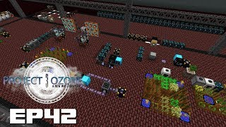 Project Ozone 3 EP23 - Mystical Agriculture Automation - PakVim net