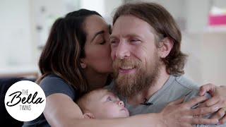 #ThankyouBrie | The emotional story behind Daniel Bryan