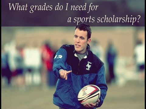 What Grades Do I Need For a Sports Scholarship? Interview with Tim Ryerson and Wendy Lynne