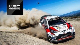 WRC Mid-Season 2019: Championship leader Ott Tänak