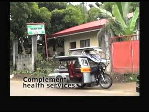 Microfinance and Health Protection Program -- CARD MRI and Freedom from Hunger