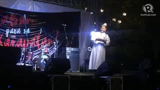 #MartialLaw45: 'Matutulog pa ba uli kayo ngayong gabi?' says Armin Luistro