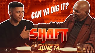 Download SHAFT – Myth & Samuel L. Jackson – Can Ya Dig It? Video