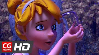 "CGI Animated Short Film HD ""Let It Go Short Film"" by Chandra Shekar Rallabandi"