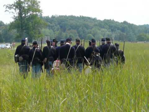 124th New York Volunteers, Gettysburg, Part 2
