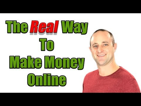 How To Make Money Online With YouTube 🔥 (No Ads - New Channel)