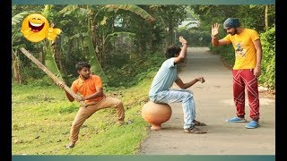 Top New Comedy Video 2019 | Try Not To laugh | Episode-31 | By fun ki vines