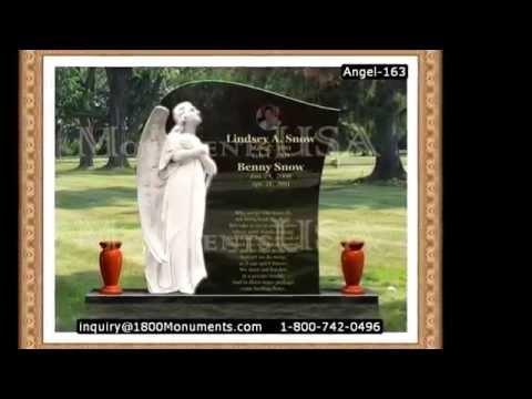Marble Headstone