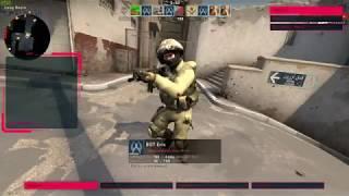 CS:GO Stream Archives pt. 3: NICE SHOT!
