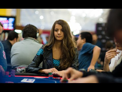 10 Richest Female Poker Players