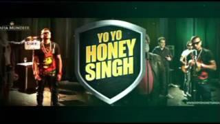 New day official song 2017 ft. Yo Yo Honey Singh