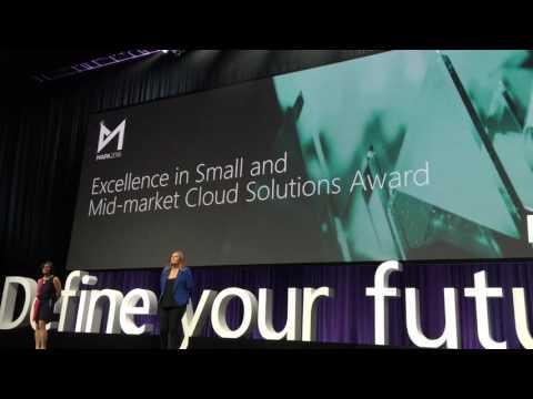 GCITS Business Update #24 - The Microsoft Australia Partner Awards