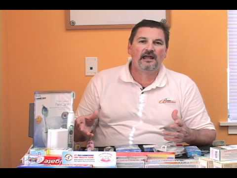 Choosing The Right Toothpaste - Lake Mary Dentist Dr Nick Brand