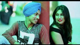 Chandigarh Wali (Full Video) Raja Sherry | Latest Punjabi Songs 2017 Mehfil Mitran Di Records