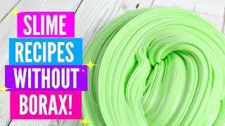 how to make pva glue for slime