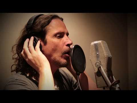 Chris Cornell Vows to 'Keep the Promise'