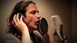 Chris Cornell Vows to