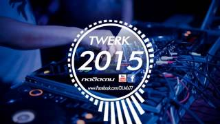 เพลงตื๊ดๆ Hip Hop Mix 2015