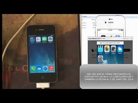 [Unlock iPhone 4]-[Errores]-[Jailbreak]