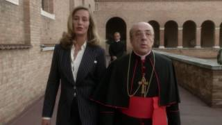 The Young Pope - Clip 2 (VO)