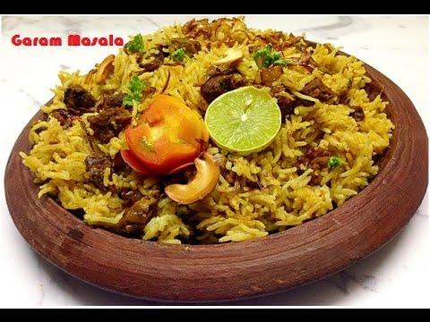 Beef Pulav / Beef Rice / Quick & tasty Erachi Chor Kerala Style